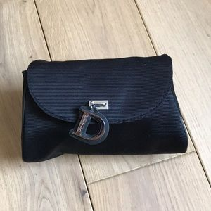 Authentic Dior Pouch